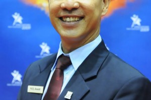 Ronald Wee