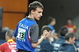 AZZURRI ALL'OPEN DI OLOMOUC