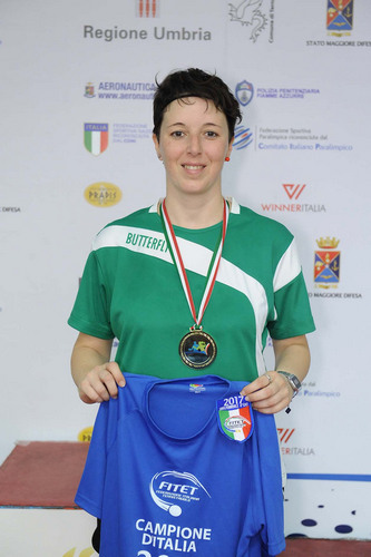 Art 03 Campionessa italiana di quarta categoria rdm